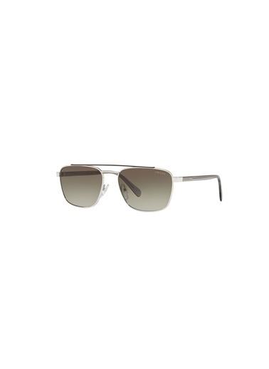 Prada Prada 0PR 61US Erkek Güneş Gözlüğü Renkli